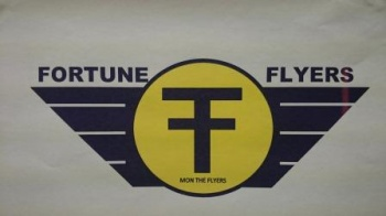 Fortune Flyers Badge